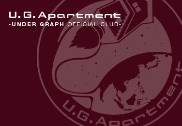 ug-apartment